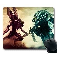 League of Legends Customized Rectangle Mouse pad League of Legends