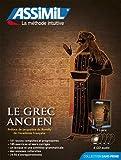 Le grec ancien. Con 4 CD Audio: 1 (Senza sforzo)
