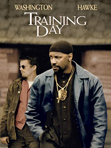 - Training Day