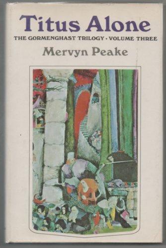 Mervyn Peake Ebook
