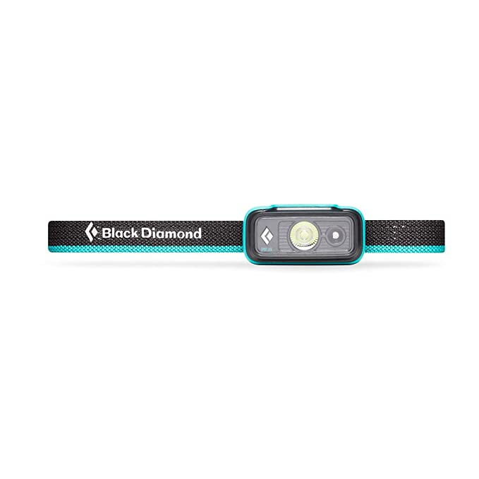 Black Diamond Spotlite160 Lampara de Cabeza, Unisex Adulto, Azul ...