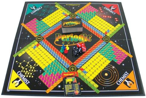 quest boardgame - 8
