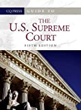 Guide to the U. S. Supreme Court, David G. Savage, 0872894231