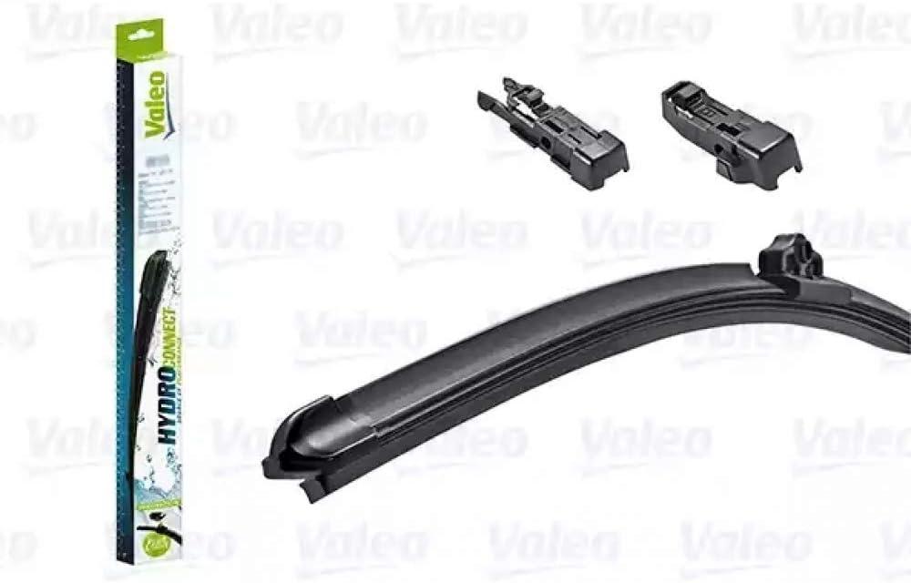Kit 2 Spazzole tergicristallo BOSCH 3397118925 SKODA VW