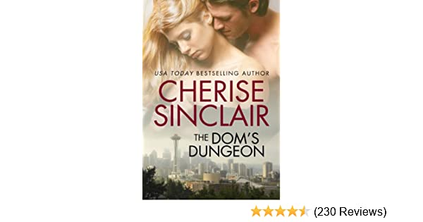 The doms dungeon kindle edition by cherise sinclair literature the doms dungeon kindle edition by cherise sinclair literature fiction kindle ebooks amazon fandeluxe Images