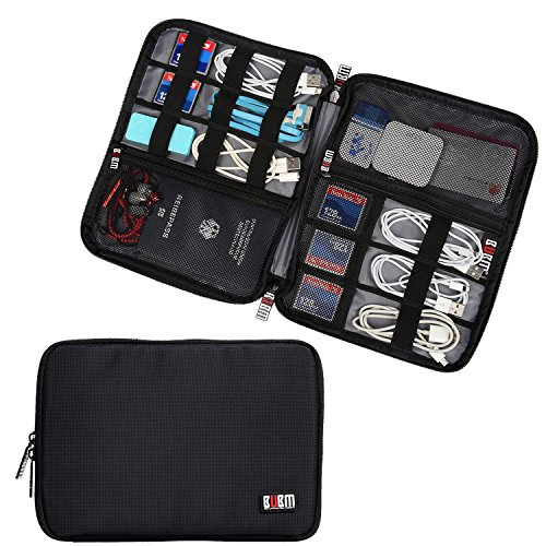 travel charger organizer - 1