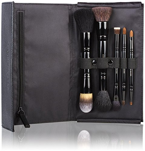 Kevyn Aucoin The Expert Brush Collection Travel Set