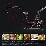 Lloow-Indoor-Cycling-Bike-Cross-Trainer-Cyclette-per-la-casa-Multifunzionale-Orologio-elettronico-Regolabile-Professionista-Lose-Weight-Attrezzature-per-Il-Fitness-di-Uomini-Donne