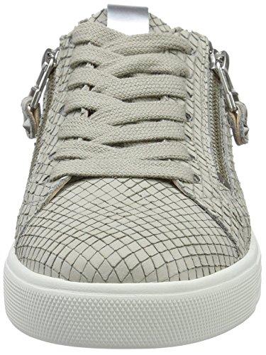 Weiss Sohle Town Donna Kennel Und Schmenger Schuhmanufaktur silver Multicolore grey Sneaker 4zPn1qwvxn