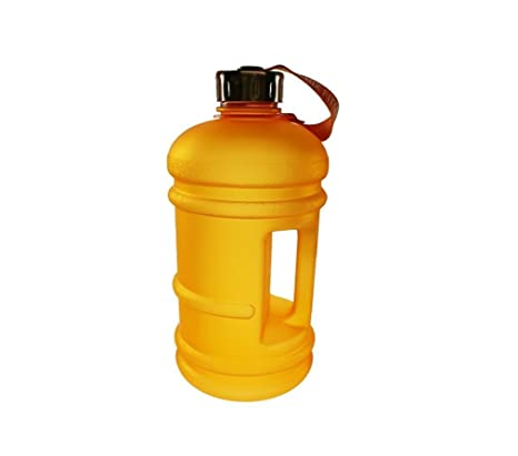 Gorra para hombre KIDS alta calidad 1 litro botella de agua – fácil de bebida para