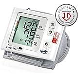 Aponorm Blutdruckmessgerät Handgelenk Mobil Slim, 1 St