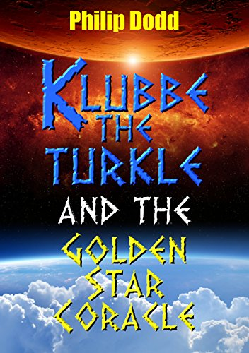 Book cover image for Klubbe the Turkle and the Golden Star Coracle
