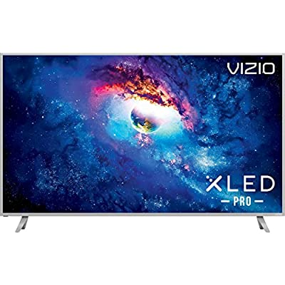 "Vizio P65-E1 4k 65"" LED TV, Black (Certified Refurbished)"