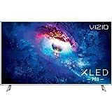 Vizio P65-E1 4k 65' LED TV, Black (Certified Refurbished)