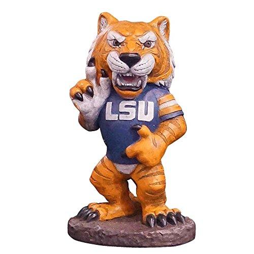 Stone Mascots - Louisiana State University ''Mike the Tiger'' College Stone Mascot by Stone Mascots