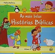 As Mais Belas Histórias Bíblicas - Volume 2