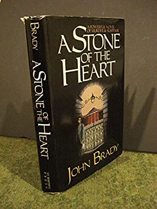 book cover of A Stone of the Heart