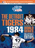 1984 Detroit Tigers World Series Collector's Edition [DVD]