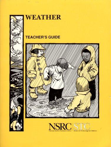 Weather Teachers Guide - 3