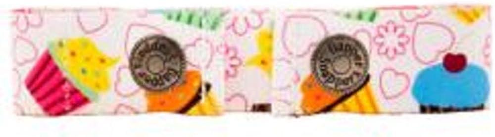 Dapper Snapper Baby /& Toddler Adjustable Belt Orange