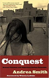 Image result for andrea smith conquest