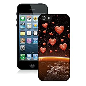 Valentine's Day Iphone 5s Case Iphone 5 Case 47 Phone Cases for Lovers by Maris's Diary