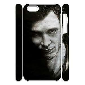 LJF phone case C-EUR Diy 3D Case Joseph Morgan for iPhone 5C