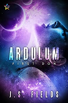 Ardulum: First Don by [Fields, J.S.]