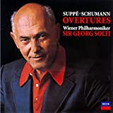 Suppe & Schumann: Overtures