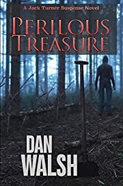 Perilous Treasure (Jack Turner Suspense Series Book 4)