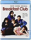 The Breakfast Club [Italia] [Blu-ray]