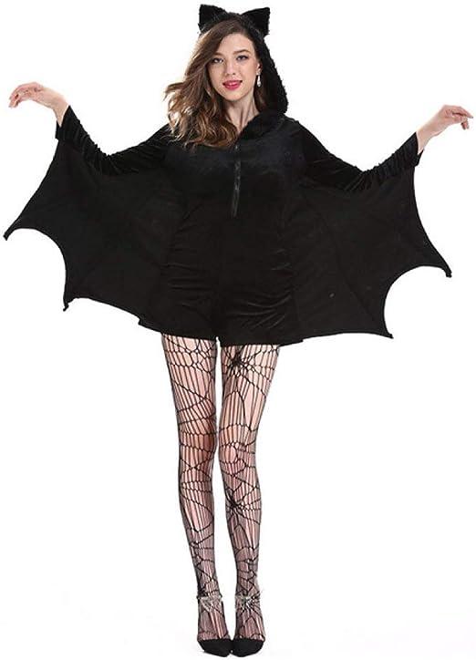 FUPOA Disfraces de Terror Festival de Fantasmas Mujeres Disfraces ...