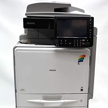 Ricoh Aficio MP C300 Multifunction PS Drivers for Windows