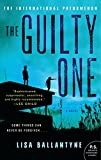 The Guilty One: A Novel