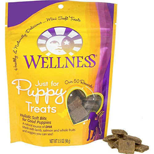 Wellness-Puppy-Bites-Natural-Grain-Free-Puppy-Training-Treats
