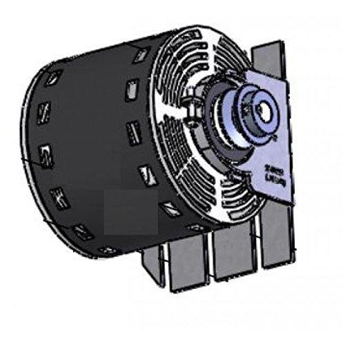 Doorking Gate Opener Motor 2600-129 for 9050 / 9100 Models