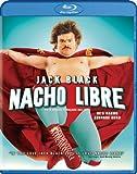 Nacho Libre [Blu-ray] (Bilingual)