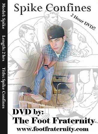 dvd fetish sock
