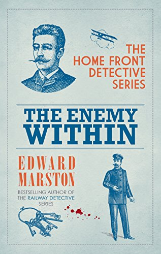 The Enemy Within (Home Front Detective Book 6)