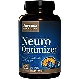 Jarrow Formulas - Neuro Optimizer 120 caps (Pack of 4)