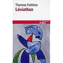 Léviathan (Folio Essais t. 375) (French Edition)