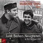 Jurek Beckers Neuigkeiten: An Manfred Krug & Otti | Jurek Becker