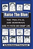 img - for Raise The Blue: The Practical And Humorous Guide to Foster and Kinship Care book / textbook / text book