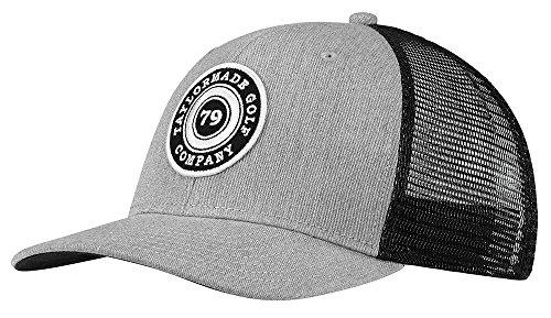 TaylorMade Golf- 2017 Lifestyle Trucker Snapback Hat