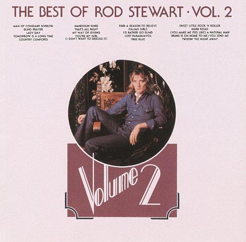The Best Of Rod Stewart Vol.2