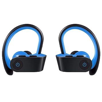 zycShang TWS-3 Auriculares Bluetooth, Auriculares inalámbricos ...