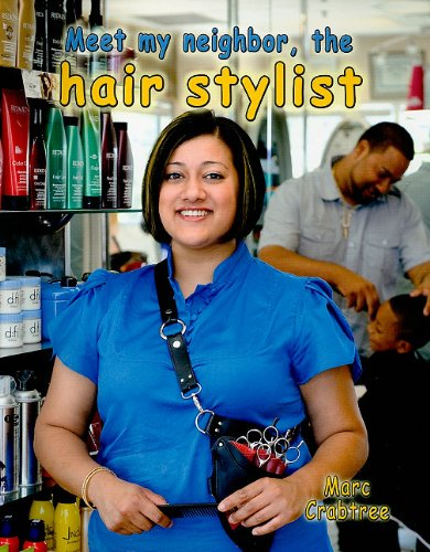 Read Online Meet My Neighbor, the Hair Stylist ebook