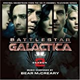 Battlestar Galactica: Season Two by N/A (2006-06-20)