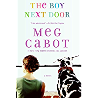 The Boy Next Door: A Novel (The Boy Series Book 1)