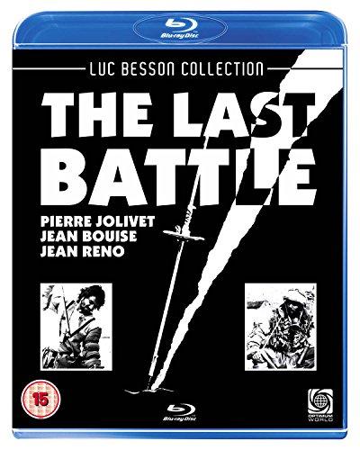 Last Battle (Le Dernier Combat)  [1983] [Blu-ray] (Fritz Krüger)